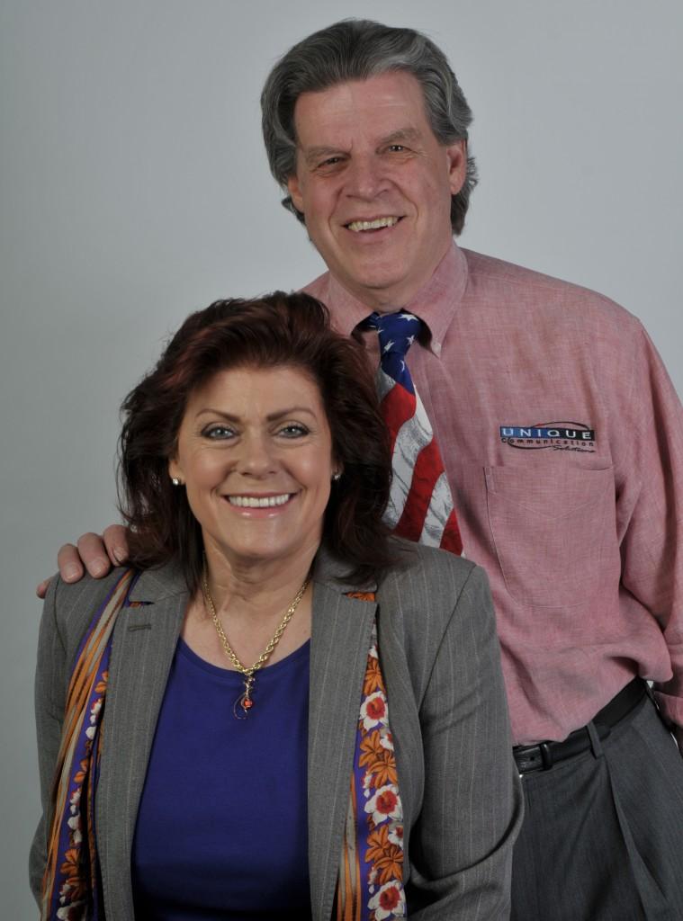 Len and Cath
